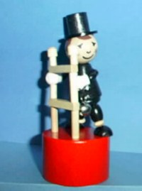 Chimney Sweep - Large - Czech