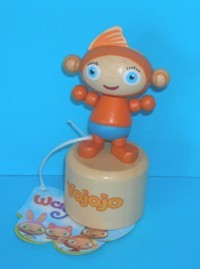 Yojojo - Waybuloo - 2010 - Childrens TV Character
