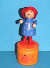 Paddington Bear - Marmalade