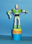 Buzz Lightyear - Toy Story - Push Puppet - Flix