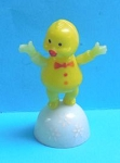 Easter Chick - Vintage - Hong Kong