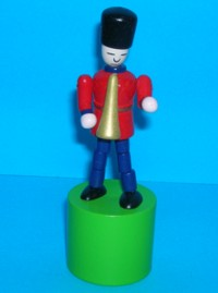 Marching Band - Guardsman - Bugle Bugler