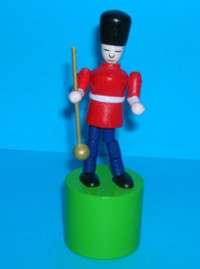 Marching Band - Guardsman - Drum Major
